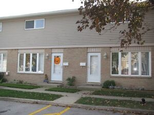 South Three Bedroom Townhouse
