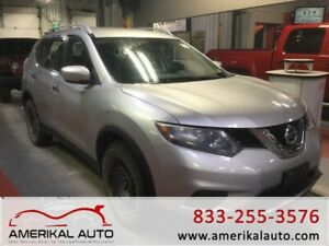 *CLEAN TITLE* 2014 Nissan Rogue S *LOCAL CAR* *BACK UP CAMERA*