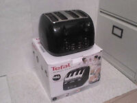 Electrical Toaster Russell Hobbs