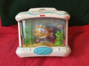 Fisher Price Musical Player