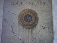 Vinyl LP Whitesnake EMI EMCX 3528 Stereo 1987