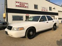 2009 Ford Police Interceptor. This is the nicest one anywhere!!! Red Deer Alberta Preview