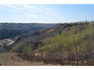 118 ACRE RECREATIONAL LAND & NEWER HOME IN NW ALBERTA