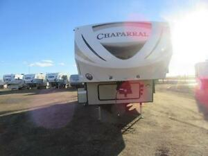 NEW 2017 CHAPARRAL 29 BHS FW