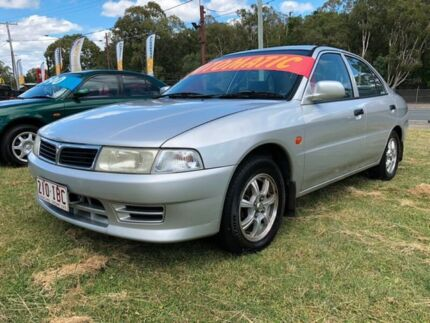 2003 Mitsubishi Lancer CG ES 4 Speed Automatic Sedan Clontarf Redcliffe Area Preview