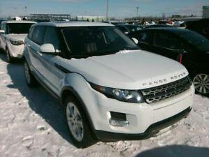 2015 Land Rover Range Rover Evoque PURE PLUS AWD CUIR  SKY VIEW