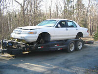 CASH PAID TO YOU FOR JUNK VEHICLES CALL 877-7348
