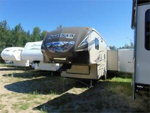 2014 Outback 284FRE Fifth Wheel