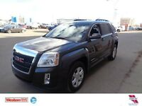 2015 GMC Terrain SLE-2 - AWD! Low KM's!