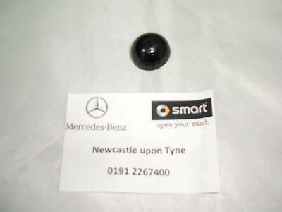 Smart Fortwo & Roadster Indicator Stalk End Cap Cover - BLACK A4506890072CL2A