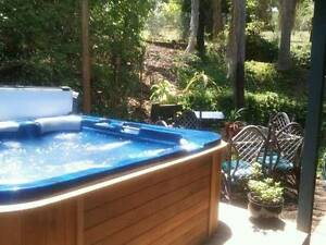 Outdoor spa Somerset Area Preview