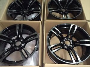 BMW M3/M4 Replica Wheels, ON SALE!! @TOTOTIRE