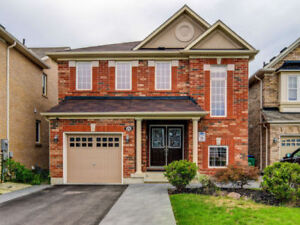 For Sale - Welcoming Detached in Castlemore Area