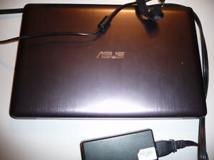 Asus x202e laptop touch screen Windows 10