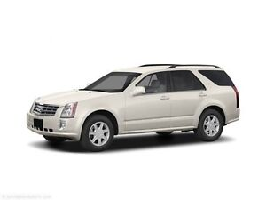 2005 Cadillac SRX SUV, PURE Luxury  Crossover