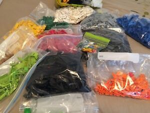 Attention Toy Collectors!! Huge Lego Lot for Sale - Approx 20+lb