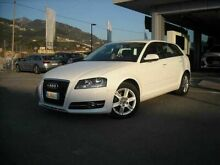 Audi A3 SPB Sportback 1.6 TDI 90 CV CR F.AP Attraction