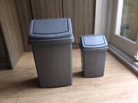 Tow bins