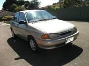 1996 Ford Festiva GLi Auto Hatch Christie Downs Morphett Vale Area Preview