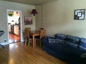 Renovated 2bed/2bath home in the Cathedral area!