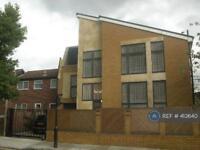 4 bedroom house in Finnis Street, London, E2 (4 bed)