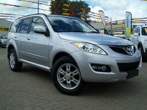 2012 Great Wall X200 CC6461KY MY11 (4x4) 6 Speed Manual Wagon Evanston South Gawler Area Preview