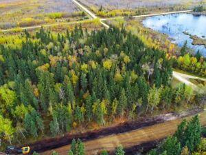 Lake lots for sale at Turtle Lake, Saskatchewan