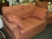 Laura Ashley seater sofa