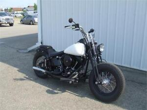 Harley-Davidson® Softail® Cross Bones®