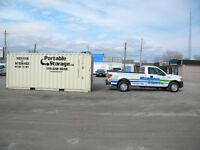 New and Used Storage Containers – for sale or rent