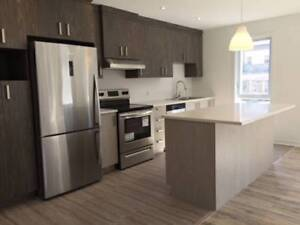 Short term vacational rental in Center of Montreal for 6 persons