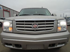 2006 Cadillac Escalade ESV PLATNUM EDITION-LEATHER-SUNROOF