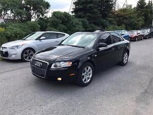 2007 Audi A4 2.0T, Safety & ETEST for ON or QC INCL.