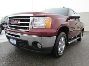 2013 GMC Sierra 1500 SLE $245 bi-weekly over 72 months