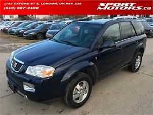 2007 Saturn VUE! New Brakes! Heated Seats! A/C! Rust Proofed!
