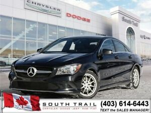 2017 MERCEDES BENZ CLA 250 4MATIC COLTON $240 BW, #587-400-0720
