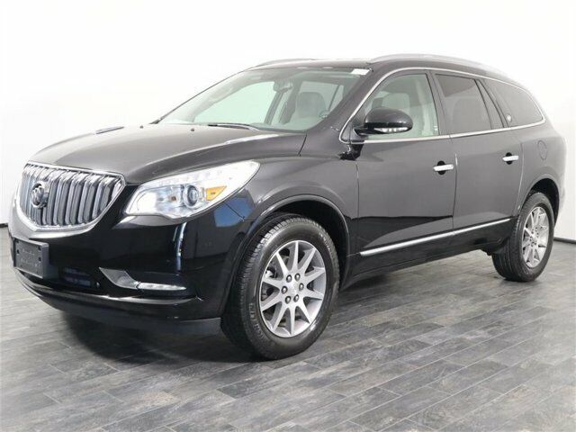 Image 2 Voiture American used Buick Enclave 2016
