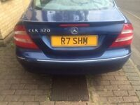 PRIVATE NUMBER PLATE ON RETENTION CERTIFICATE R7SHM = RASHEM