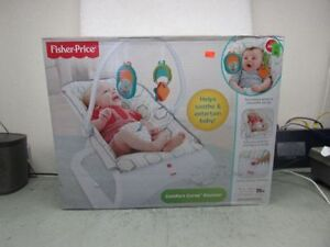 CURVE BOUNCER - FOR BABY- ON SPECIAL THIS WEEK !!