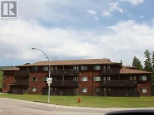 215 - 195 CHAMBERLAIN CRESCENT Tumbler Ridge, British Columbia