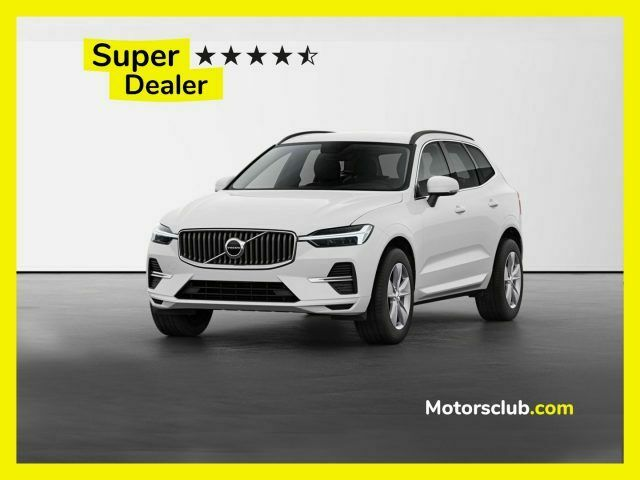 VOLVO XC60 B4 Geartronic Momentum Pro - Nuovo Restyling -