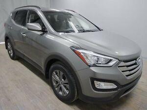 2013 Hyundai Santa Fe Sport 2.4 Base FWD