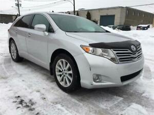2010 Toyota Venza/514-649-7917/4 CYL/AWD/MAGS