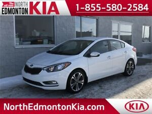 2015 Kia Forte EX ($0 DOWN only $88 bi-weekly)