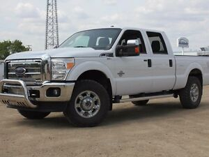 2012 Ford F-350 XLT-6.7L Diesel-Backup Camera-Power Driver Seat-
