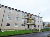 Lovely 2 Bed Ground Floor Flat to Let - Glenkirk Drive, Drumpchapel