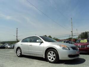 GREAT SHAPE! ONE OWNER! 2009 Nissan Altima 2.5 S- FINANCE  IT!