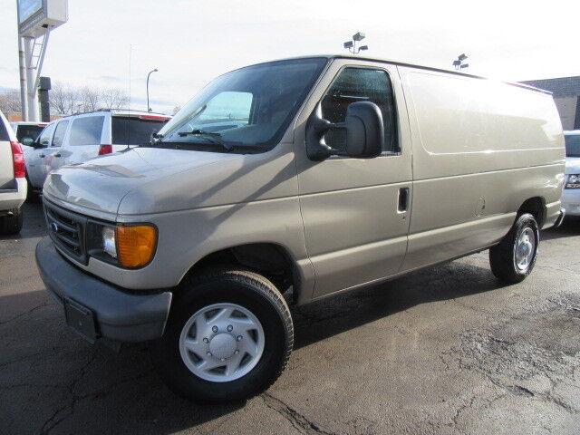 Image 1 of Ford: E-350 Econoline…