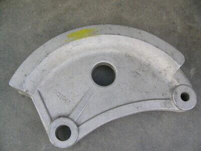 Greenlee 5011146 1-14 Emt Bending Shoe