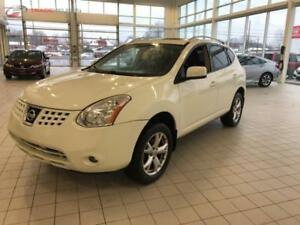 2009 NISSAN ROGUE  AUTOMATIQUE CLIMATISEE AWD PROPRE